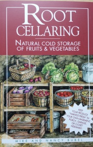 Root Cellaring Book
